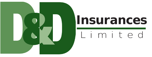 D&D Insurances Ltd Logo